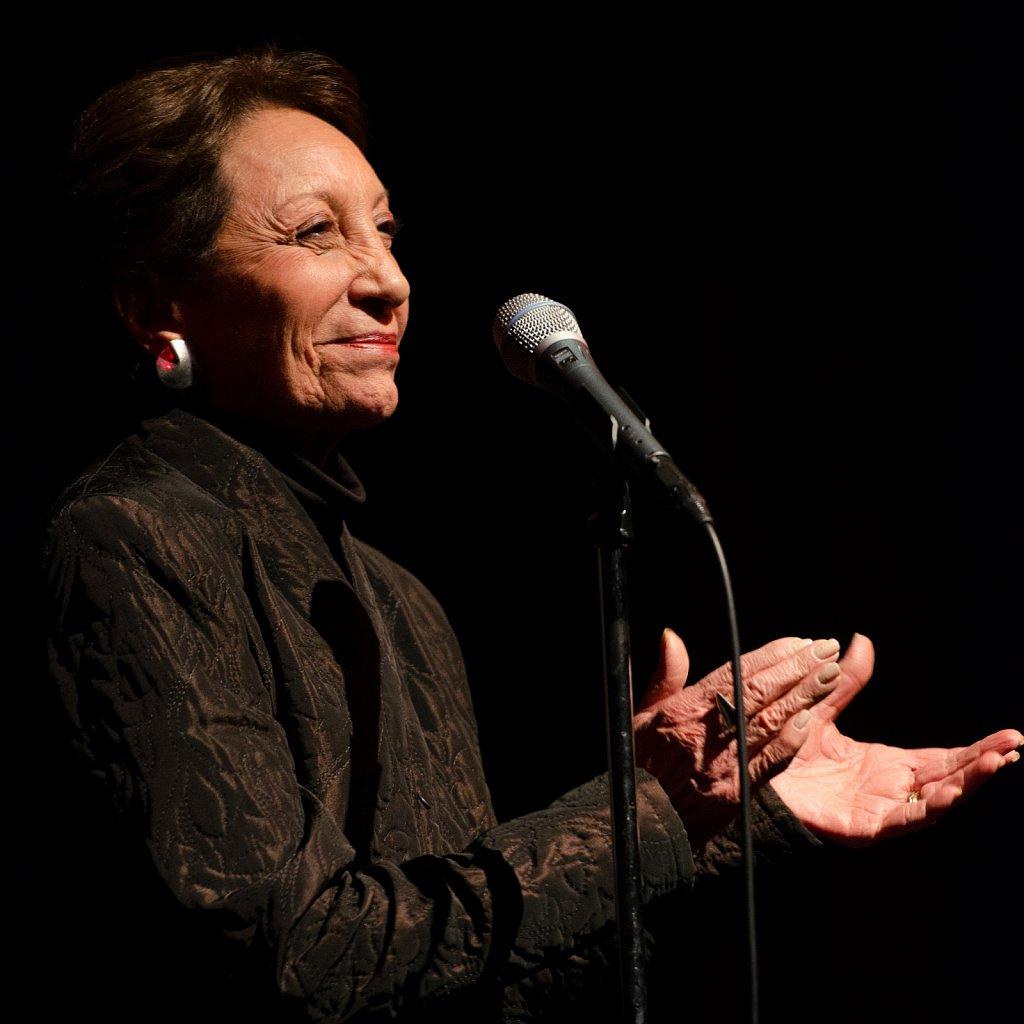 Joan D. Firestone